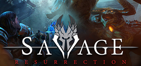 Savage Resurrection Resurection Digital Deluxe STEAM RU