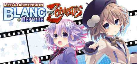 MegaTagmension Blanc + Neptune VS Zombies (Steam, RU)