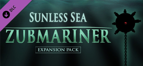 Sunless Sea - Zubmariner (Steam, RU region) + Подарок