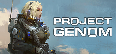 Project Genom Базовый (Steam, RU region) + Подарок
