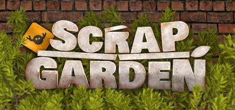 Scrap Garden (Steam, RU region) + Gift