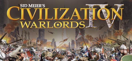 Civilization IV: Warlords (Steam, RU region) + Подарок