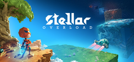 Stellar Overload (Steam, RU region) + Подарок