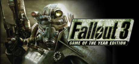 Fallout 3 Game of the Year Edition (Steam, RU) + Gift