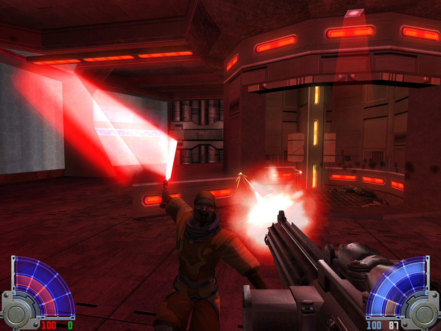 STAR WARS Jedi Knight  Jedi Academy Steam Ru + Подарок