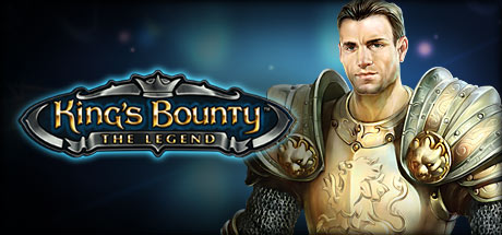 King´s Bounty: The Legend (Steam, RU region) + Gift