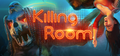 Killing Room (Steam, RU region) + Gift