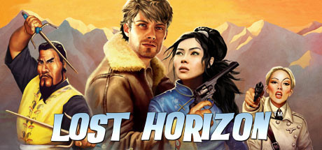 Lost Horizon (Steam, RU region) + Gift