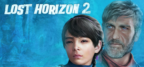 Lost Horizon 2 (Steam, RU region) + Gift