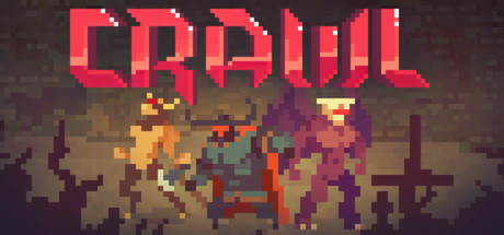 Crawl (Steam, RU region) + Gift