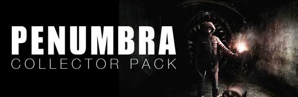 Penumbra Collectors Pack (Steam, RU region) + Gift