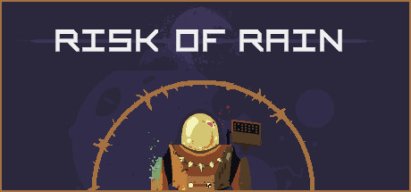Risk of Rain (Steam, RU region) + Gift