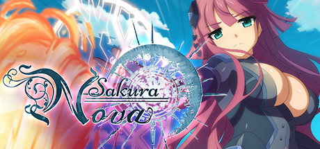 Sakura Nova (Steam, RU region) + Подарок