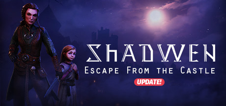 Shadwen (Steam, RU region) + Подарок