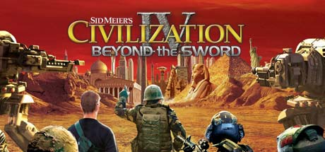 Civilization IV: Beyond the Sword (Steam, Ru) + Gift