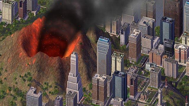 SimCity™ 4 Deluxe Edition (Steam, RU region) + Gift