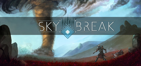Sky Break (Steam, RU region) + Подарок