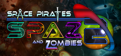 Space Pirates And Zombies 2 (Steam, RU)