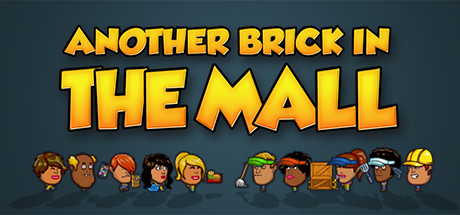 Another Brick in the Mall (Steam, RU region) + Подарок