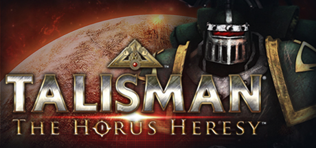 Talisman: The Horus Heresy (Steam, RU region) + Gift