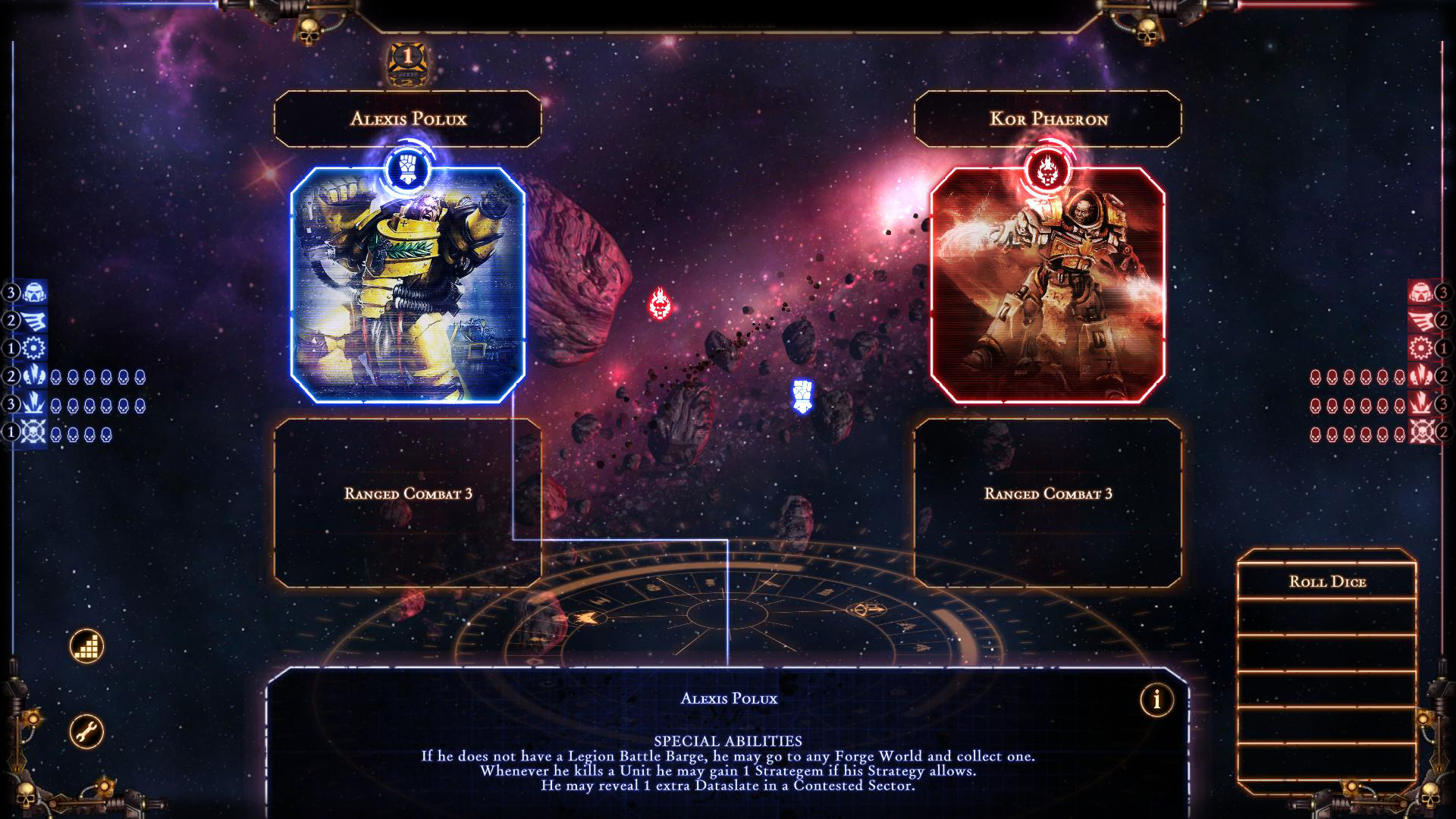 Talisman: The Horus Heresy (Steam, RU region) + Подарок