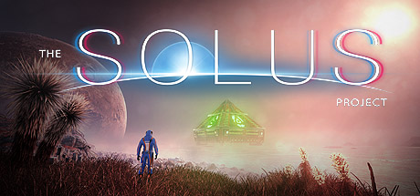 The Solus Project (Steam, RU)