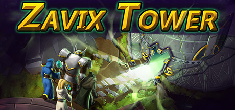 Zavix Tower (Steam, RU region) + Подарок
