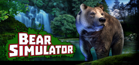 Bear Simulator (Steam, RU region) + Gift
