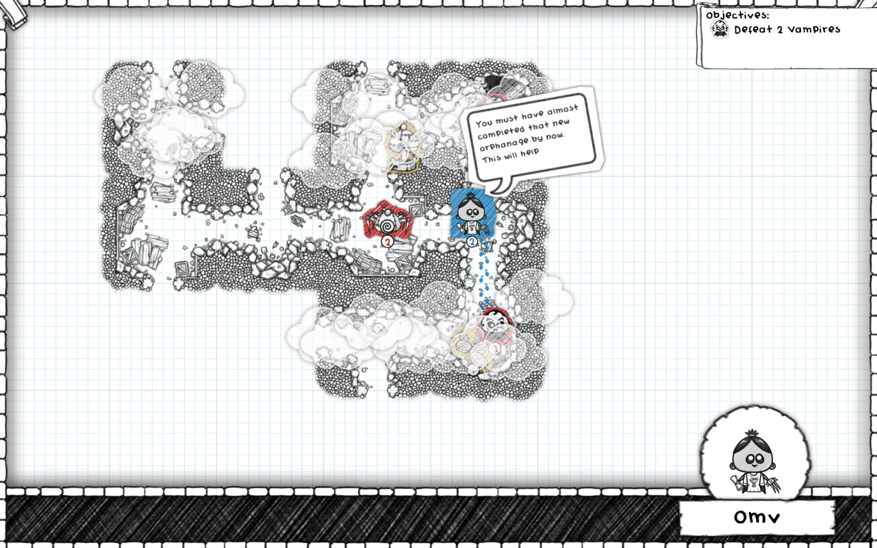 Guild of Dungeoneering (Steam, RU region) + Gift