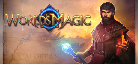 Worlds of Magic (Steam, RU region) + Подарок