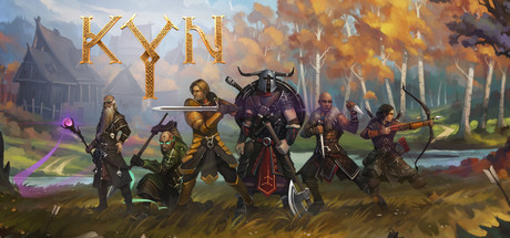 Kyn (Steam, RU region) + Подарок