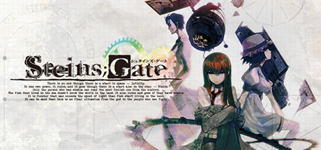 STEINS;GATE (Steam, RU region) + Gift