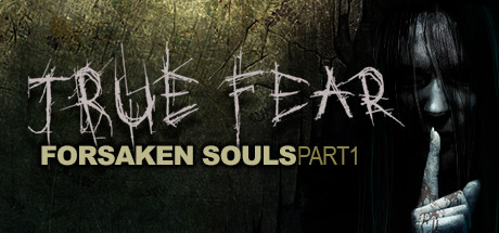 True Fear: Forsaken Souls (Steam, RU region) + Подарок