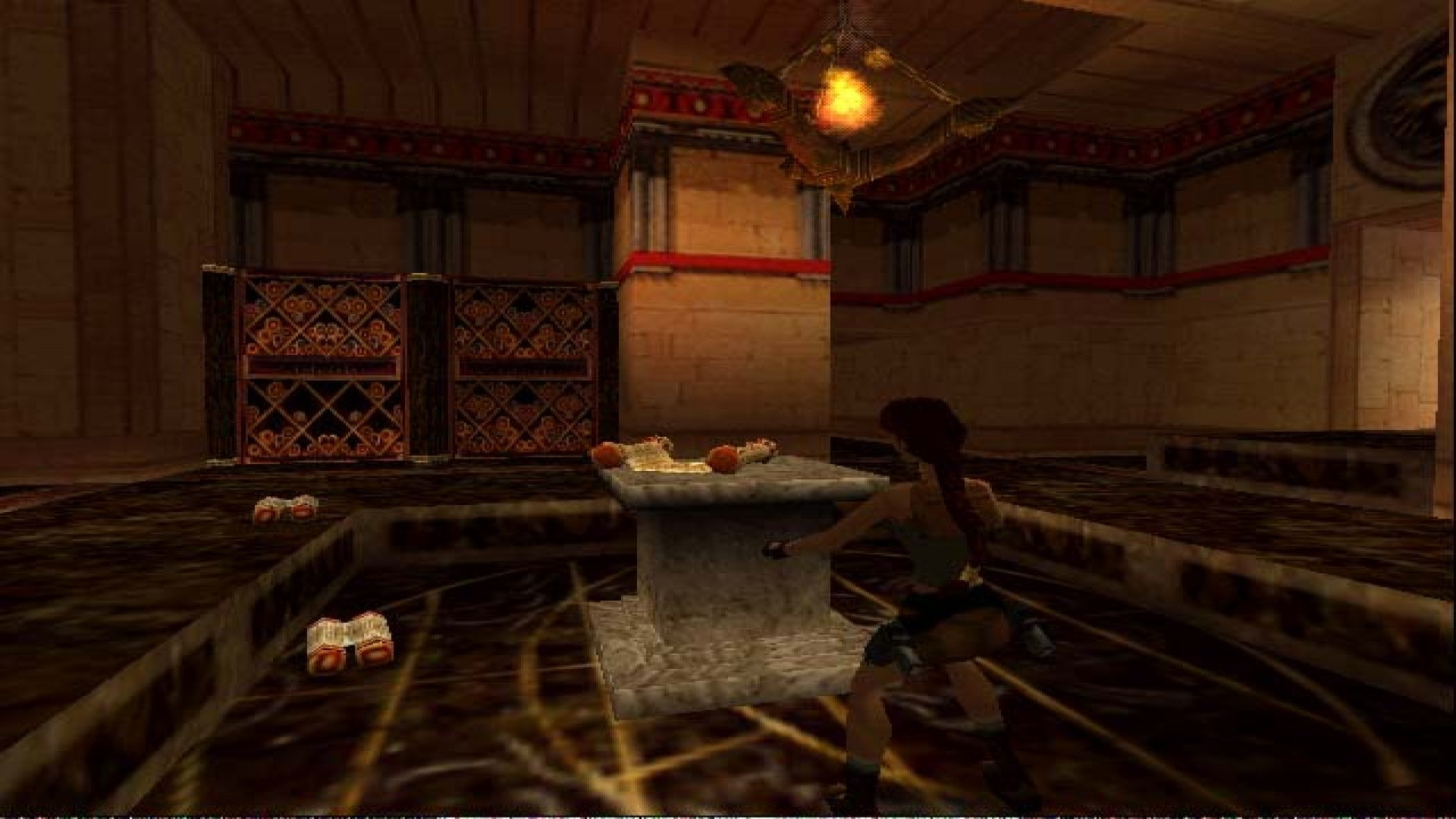 Tomb Raider IV The Last Revelation Steam Ru + Подарок
