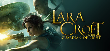 Lara Croft and the Guardian of Light (Steam RU) + Gift