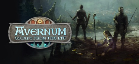 Avernum: Escape From the Pit (Steam, RU) + Подарок