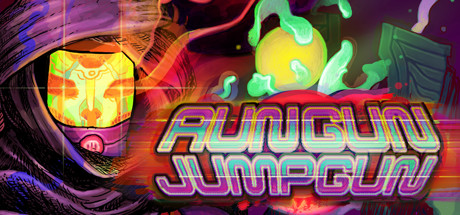 RunGunJumpGun (Steam, RU region) + Подарок