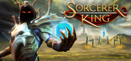 Sorcerer King (Steam, RU region) + Подарок