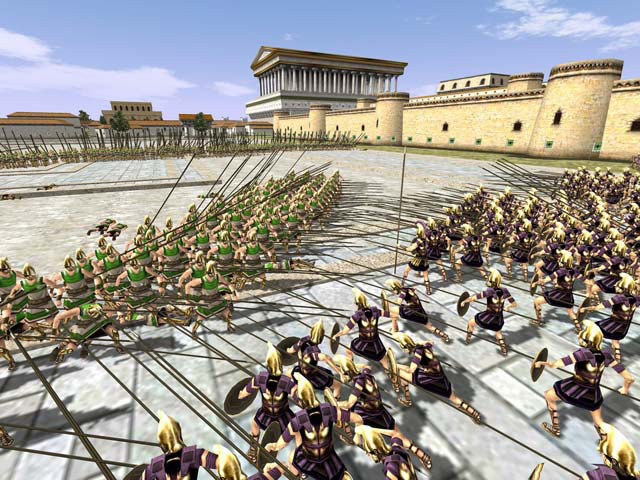 Rome: Total War™ Collection (Steam, Ru) + Gift