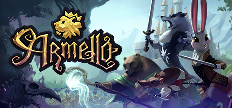 Armello (Steam, RU)