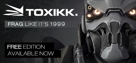 TOXIKK™ - Full Game (Steam, RU region) + Gift
