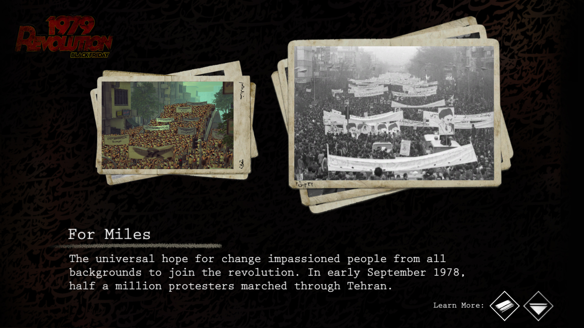 1979 Revolution: Black Friday (Steam, RU) + Подарок