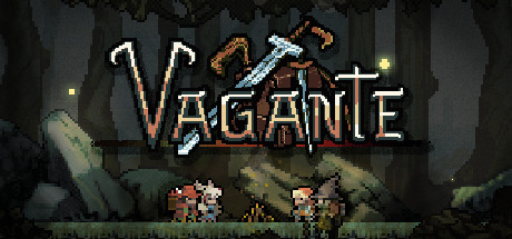 Vagante (Steam, RU region) + Gift