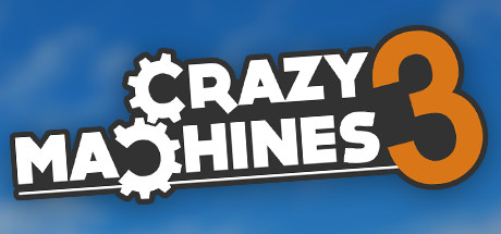 Crazy Machines 3 (Steam, RU region) + Подарок