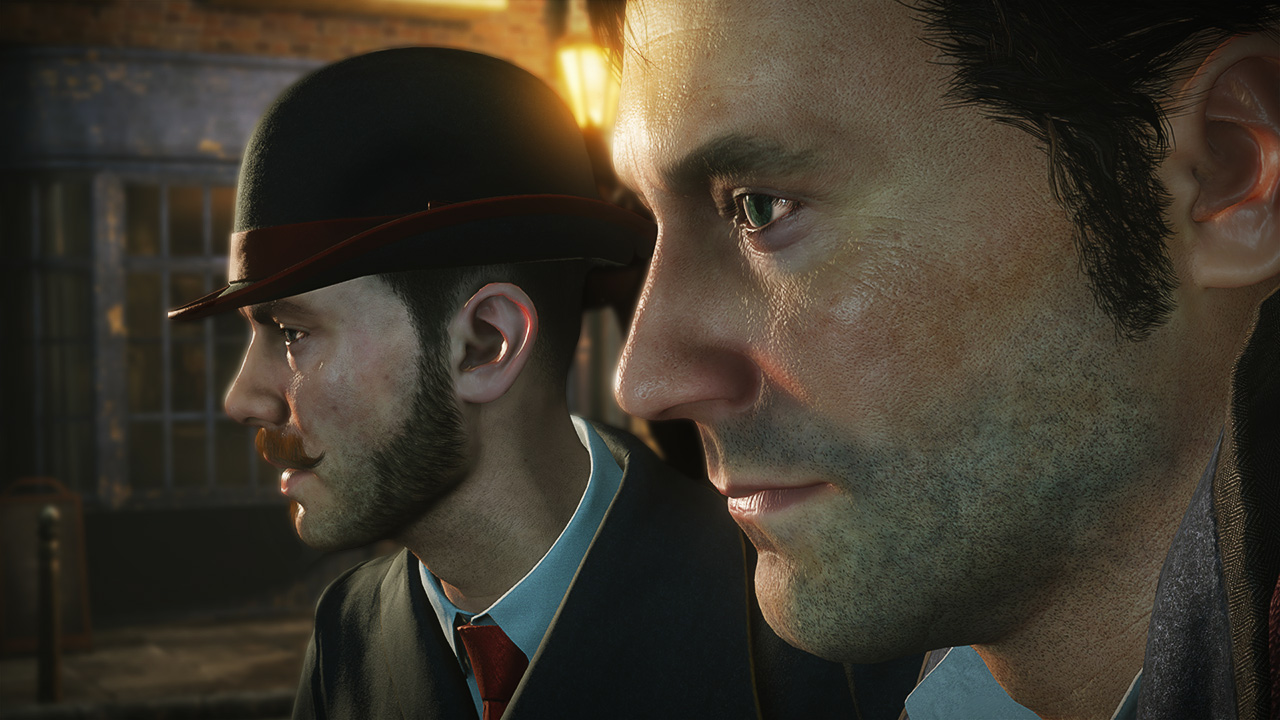 Sherlock Holmes The Devil´s Daughter Steam RU + Подарок