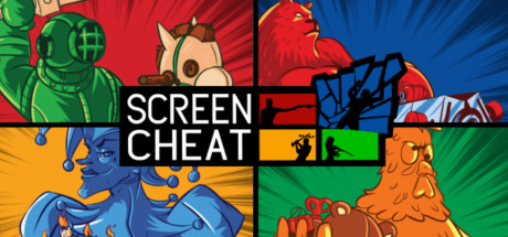 Screencheat (Steam, RU region) + Gift
