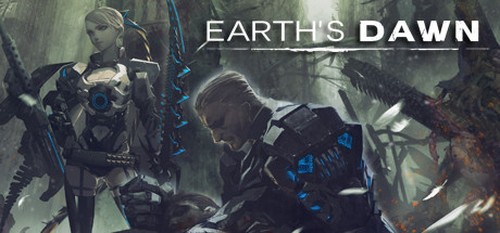 EARTH´S DAWN (Steam, RU region) + Gift