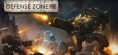 Defense Zone 3 Ultra HD (Steam, RU region) + Gift