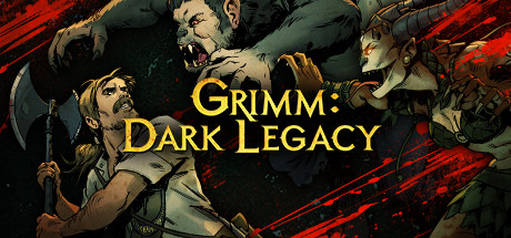 Grimm: Dark Legacy (Steam, RU region) + Gift