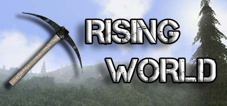 Rising World  (Steam, RU region) + Gift